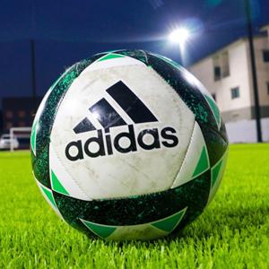 แนะนำการสร้างสนามฟุตบอลหญ้าเทียม อย่างมืออาชีพ