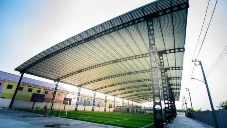 TATA Soccer ถ.หทัยราษฎร์