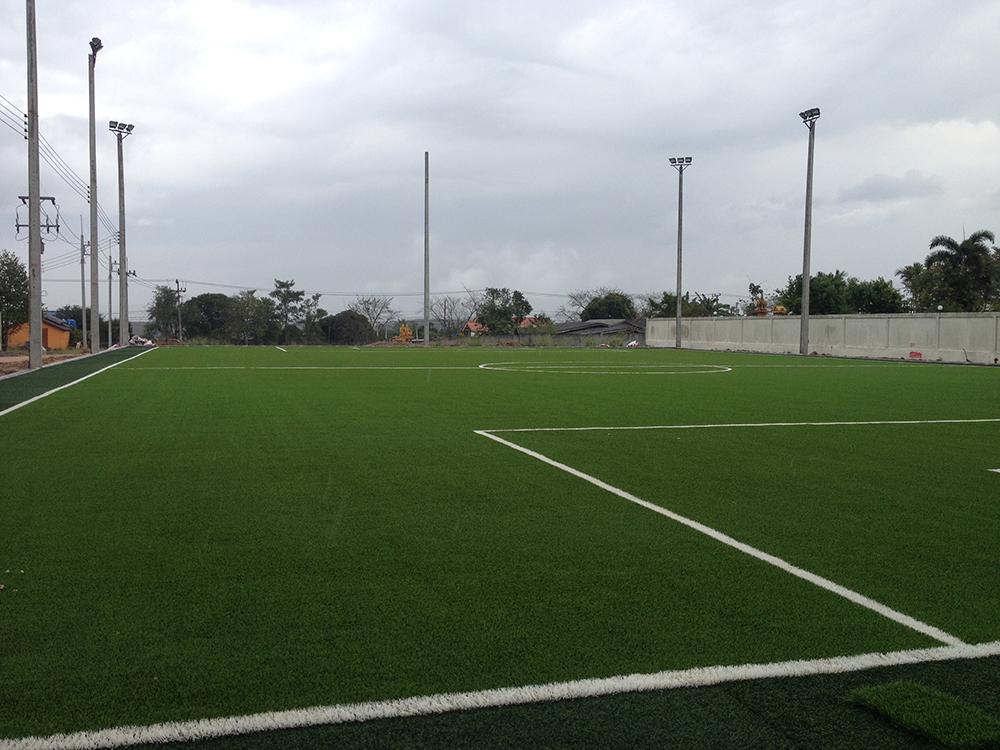 Soccer Nine ปลวกแดง ระยอง
