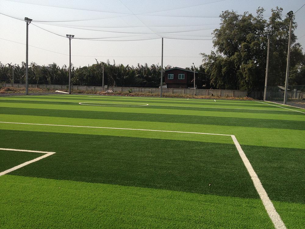 สนาม BP Football Club