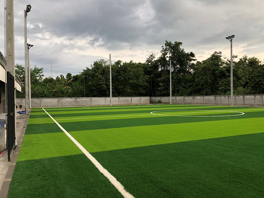 Harvey Soccer Park ตะกั่วป่า พังงา